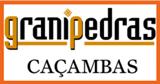 Granipedras Caçambas Bauru Logo